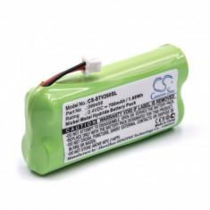 Acumulator pentru stageclix jack v2 transmitter u.a. 700mah, ,
