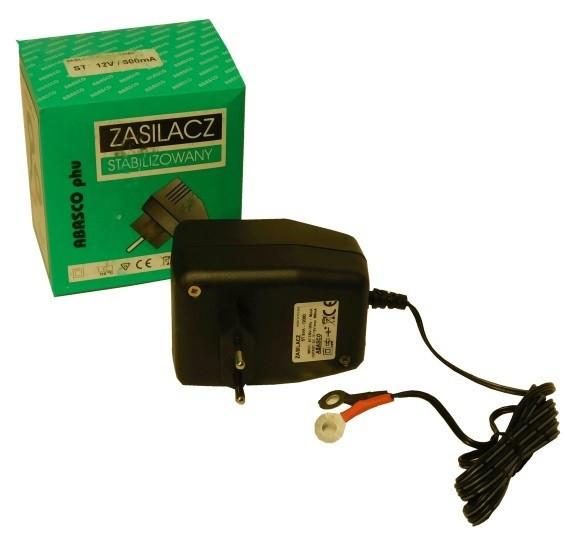 Adaptor de rețea 220/12 V pentru gard electric