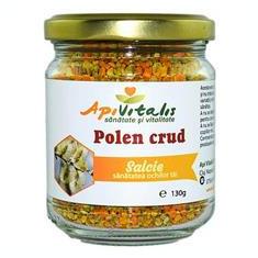 Polen Crud de Salcie 130gr Api Vitalis Cod: 24280