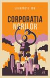 Corporatia norilor/Laurentiu Ion, Curtea Veche Publishing