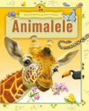 Enciclopedia preșcolarului. Animalele