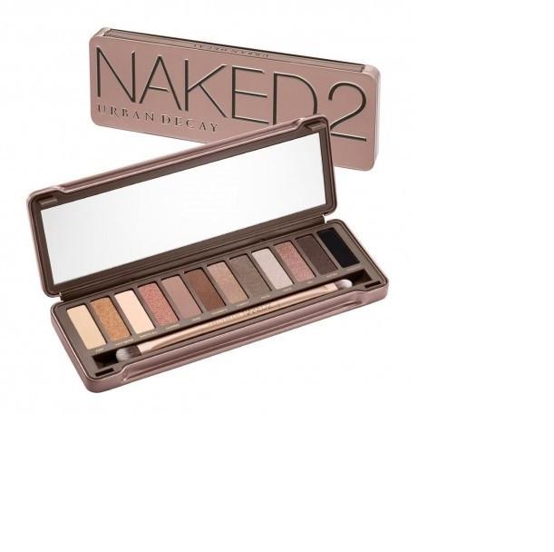 Trusa Farduri Machiaj URBAN DECAY  Naked 2 Eyeshadow Palette