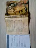 ZODIACUL CHINEZESC - Virgil Ionescu - Editura Coresi, 1991, 559 p.