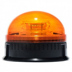 Girofar LED galben OPTI prindere 3 puncte 36 LED