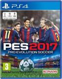 Pes 2017 Pro Evolution Soccer Ps4