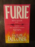 FURIE -COLIN FALCONER