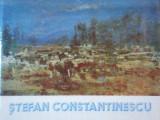 STEFAN CONSTANTINESCU, EXPOZITIE RETROSPECTIVA