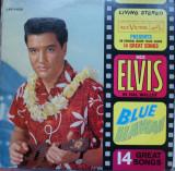 VINIL     Elvis Presley – Blue Hawaii   - VG+ -