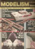 Revista MODELISM - NR 3 / 1988.
