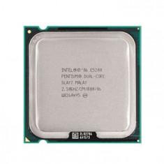 Procesor second hand Intel Pentium Dual Core E5200 2,5 GHz