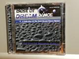 Best Of Dream Dance - 2 CD Set (1999/Sony/Germany) - CD ORIGINAL/stare : F.Buna, sony music