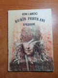 Carte de poezii - suras peste ani - epigrame - 1986