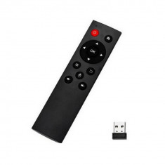 Telecomanda Air Mouse pentru Android TV Box PC Smart TV