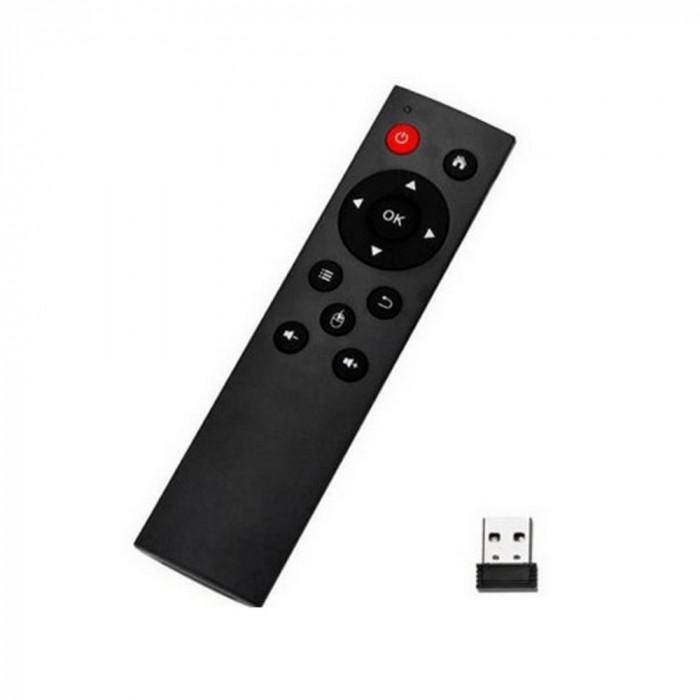 Telecomanda Air Mouse pentru Android TV Box PC Smart TV