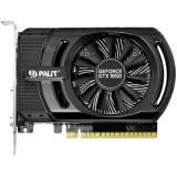 Placa video GeForce GTX1650 StormX OC, 4GB GDDR5 128bit
