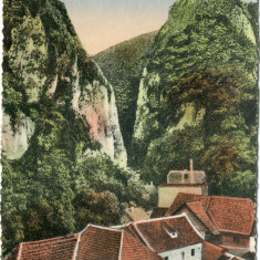 Carte Postala Brasov - KRONSTADT Stancile lui Solomon Torv. Vedve 1918/22 Bc., Necirculata, Printata