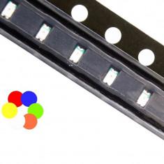 LED Galben 0805