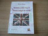Florin Musat - Gramatica limbii engleze. Manual si culegere de exercitii
