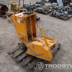 Taietor de beton