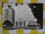 Brasov - cartierul Tractorul - CP circulata 1967