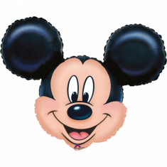 Balon folie figurina cap Mickey Mouse