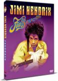 Jimi Hendrix / Jimi Hendrix: Feedback - DVD Mania Film
