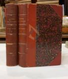 ALFRED DE VIGNY - CINQ - MARS - Une conjuration sous Louis XIII - 2 vol., 1883