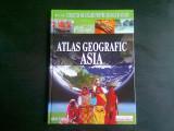 ATLAS GEOGRAFIC ASIA