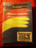 Corneliu Olaru - Moneda Germana - Referinte Enciclopedice - Ed. ASE , 153 pag