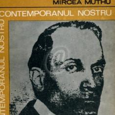 Paul Zarifopol - intre fragment si constructie