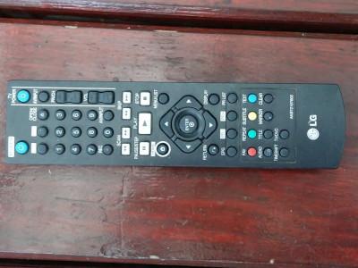 Teleccomanda DVD reccorder cu HDD LG AKB72197602 foto