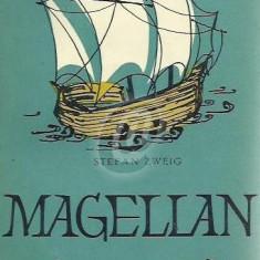 Magellan (Editia a II-a)