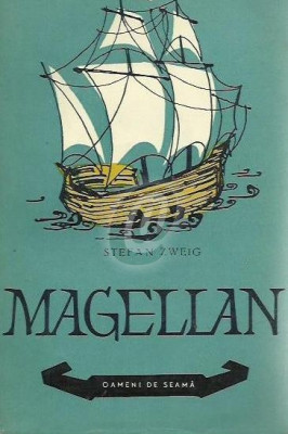 Magellan (Editia a II-a) foto