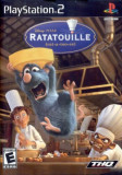 Joc PS2 Ratatouille