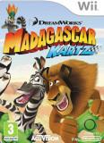 Joc Nintendo Wii Madagascar Kartz