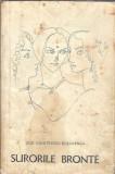 Surorile Bronte - Zoe Dumitrescu-Busulenga
