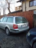 Volkswagen Passat defect