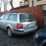 Volkswagen Passat defect, Benzina, Break