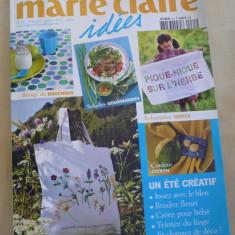 Marie Claire Idées 2005-2011