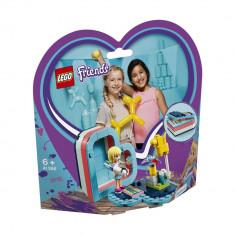 LEGO® Friends 41386 Stephanie's Summer Heart Box
