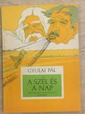 Gyulai Pál - A szél és a nap - 1087