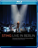 Sting Live In Berlin (bluray)