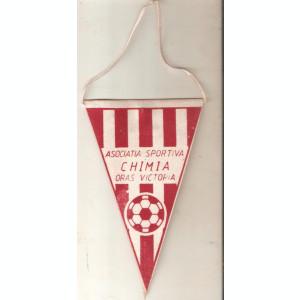 Fanion Asociatia de fotbal Chimia-Victoria