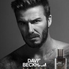 David Beckham Beyond EDT 90ml pentru Bărbați fără de ambalaj