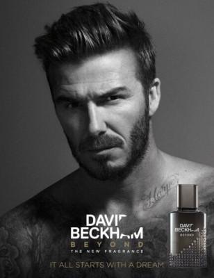 David Beckham Beyond Deo Natural Spray 75ml pentru Bărbați foto