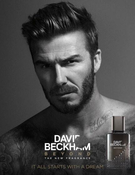 David Beckham Beyond Deo Natural Spray 75ml pentru Bărbați