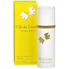 Nina Ricci L'Air Du Temps EDT Parfum de buzunar 30 ml pentru femei foto