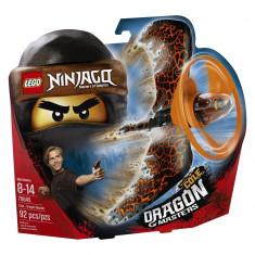 LEGOA® NINJAGOA® Cole Dragonjitzu 70645