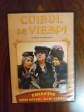 Cuibul de viespi  dvd, Romana