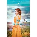 Fata de la castel | Santa Montefiore, Litera